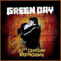 "Green Day anuncia su nuevo disco ""21st Century Breakdown"""