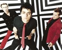 Green Day demandó al grupo Panda por plagio