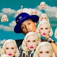 Gwen y Pharrell 'Spark The Fire' teaser