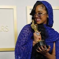 H.E.R. gana el Oscar a Mejor Canción Original