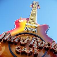 Hard Rock Café busca nuevas bandas