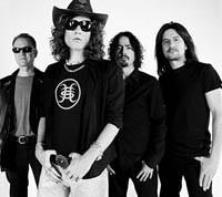Héroes Del Silencio ofrecerá un concierto en Valencia