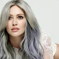 Hilary Duff vuelve al estudio