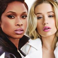 Iggy Azalea feat. Jennifer Hudson 'Trouble', lyric video