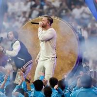 Imagine Dragons de Segovia a la Champions League