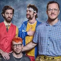 Imagine Dragons estrena video de 'Zero'