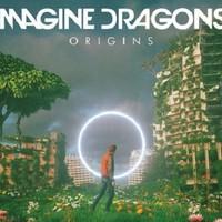 Imagine Dragons revela fecha y tracklist de 'Origins'