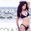 Inna nos prepara para 'Soy LatiNNA' con 'Cola Song'