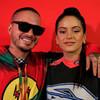 J Balvin y Rosalía favoritos en los Latin Grammys