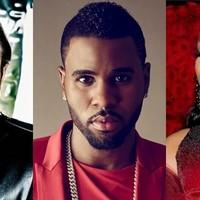 Jason Derulo con Nicki Minaj y David Guetta 'Goodbye' video
