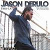 Jason Derulo portada de 'Swalla' nuevo sencillo