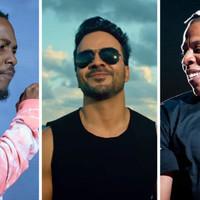 Jay Z, Kendrick Lamar, Bruno Mars y Luis Fonsi, favoritos de los próximos Grammys
