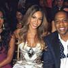 Jay Z y Solange hablan para hacer las paces