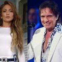 Jennifer López prepara single con Roberto Carlos 'Llegaste'