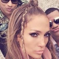 Jennifer López se une a Gente de Zona en 'Ni tú ni yo'