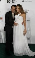 Jennifer López y Marc Anthony tendrán gemelos