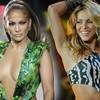 Jennifer Lopez y Shakira confirmadas en la Super Sowl 2020