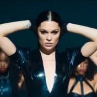 Jessie J a lo Beyoncé en el video de 'Burnin up'