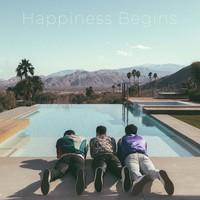 Jonas Brothers portada y fecha de 'Happiness Begins'