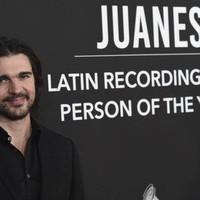Juanes 'Persona del Año' en los Latin Grammy 2019