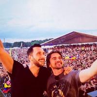 Juanes se pasa al EDM en 'Este amor' con Cedric Gervais