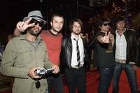 Juanes triunfador en las nominaciones de los Grammy Latino 2008