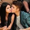 Justin Bieber visita a Selena Gomez