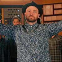 Justin Timberlake tema sorpresa 'Can't Stop The Feeling'