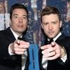 Justin Timberlake y Jimmy Fallon impagable 'History of rap 6'