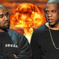 Kanye West demanda a Jay-Z