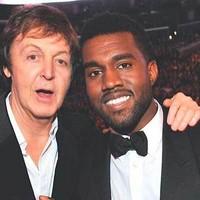 Kanye West y Paul McCartney juntos en 'Only One'