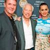 Katy Perry, la artista digital de mayor éxito en la historia
