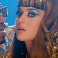 Katy Perry gana la batalla por 'Dark Horse'