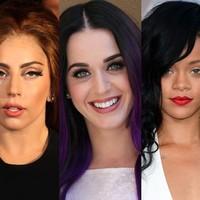 Katy Perry piensa en Rihanna y Lady Gaga para una mermelada Navideña