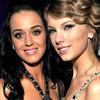 Katy Perry trabajaría con Taylor Swift sólo si ésta se disculpa