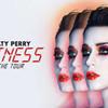 Katy Perry único concierto en España de 'Witness Tour'