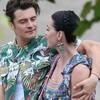 Katy Perry y Orlando Bloom romance confirmado