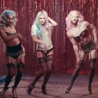 Ke$ha estrena 'Dirty Love', su video erótico-festivo