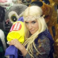 Ke$ha estrena video de C`Mon
