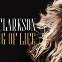 Kelly Clarkson anuncia fechas de 'Meaning of Life Tour' de 2019