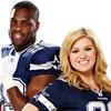"""Kelly Clarkson crea el himno""""Get Up"""" para los Cowboys de Dallas"""