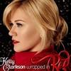 Kelly Clarkson vuelve por Navidad 'Wrapped in Red'