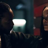 Kendrick Lamar con Rihanna nuevo video 'Loyalty'