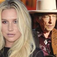 Kesha no podrá homenajear a Dylan en los Billboard