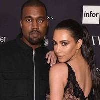 Kim Kardashian y Kanye West tercer bebé con madre de alquiler