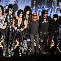 Kiss y Mötley Crüe juntos en 'El Tour'