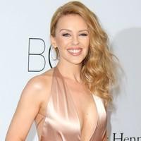 Kylie Minogue 'Golden' comeback en primavera