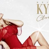 Kylie Minogue lanza su primer álbum Navideño