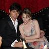 Kylie Minogue y Andrés Velencoso han finalizado su relación