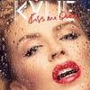 Kylie comparte su disco en Soundcloud